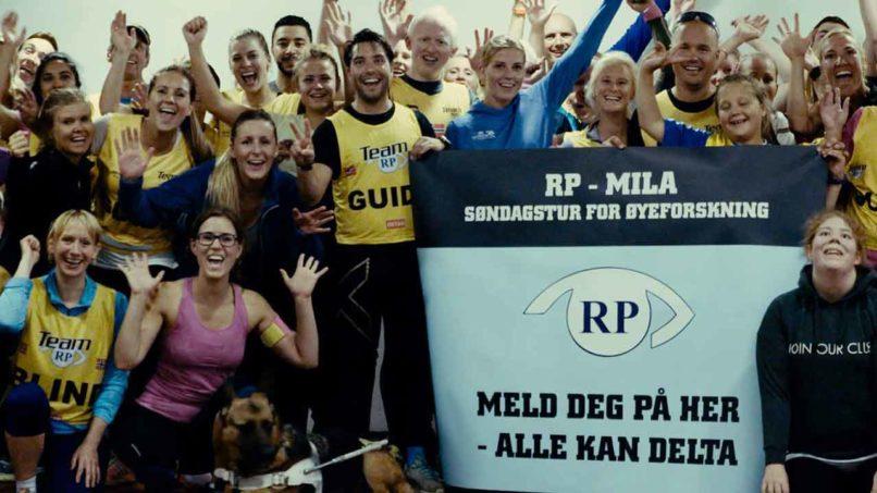Gruppebilde RP-mila